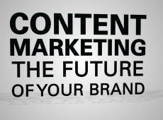 Le content marketing est le futur de votre marque