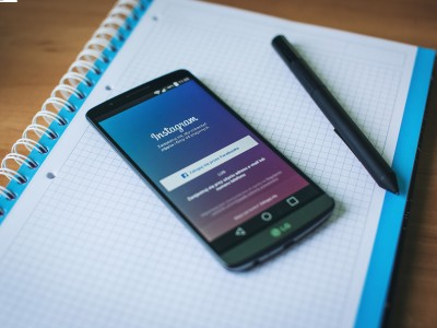 3 raisons pour utiliser Instagram