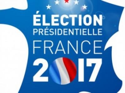 Présidentielle 2017 et social media